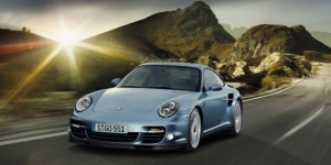 2011 Porsche 911 Turbo S – The Baddest German Super Car