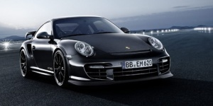 Video: Extreme Driving In The Porsche GT2 RS