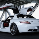 Wheelsandmore-Mercedes-SLS-AMG-Side