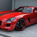 Red-Wheelsandmore-Mercedes-SLS-AMG