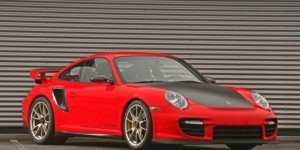 Wimmer RS Presents: Porsche GT2 RS