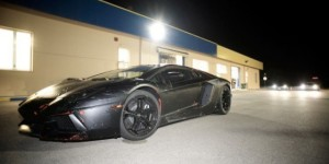 Pricing For The Lamborghini Aventador LP700-4