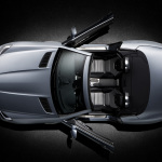 2012-Mercedes-SLK-Top-View