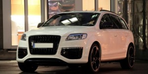 Anderson Germany Tuned Audi Q7 TDI