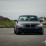 BMW-5-Series-E60-Front
