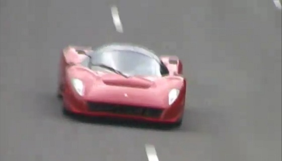 Ferrari-P4-5-Pininfarina