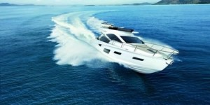 Intermarine 55 Yacht By BMW Designworks