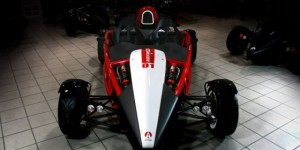270 HP Ariel Atom Tuned by Mugen
