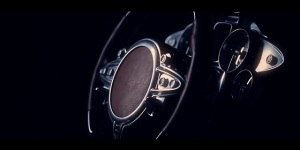 Third Teaser Video Of Pagani C9 Huayra/Deus Venti