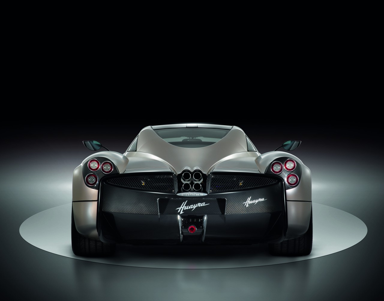 Official pagani huayra pictures gallery pagani huayra wallpaper 8 biocorpaavc Images