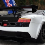Reiter-Engineering-Lamborghini-Gallardo-LP600-Rear