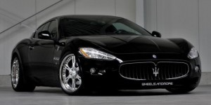Wheelsandmore Presents: 2011 Maserati Gran Turismo