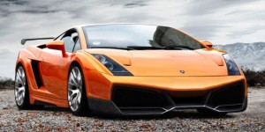 Amari Design Lamborghini Gallardo Invidia Edition