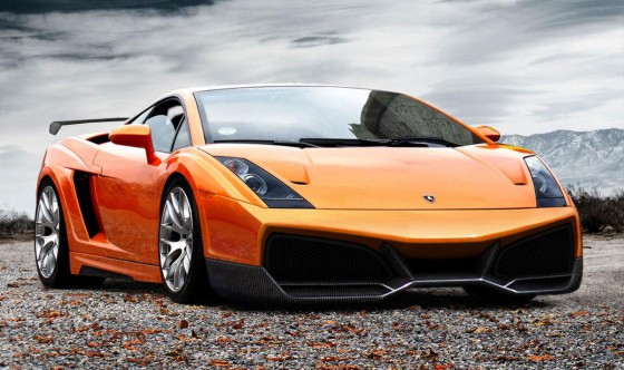 Amari-Design-Lamborghini-Gallardo-Invidia-Edition