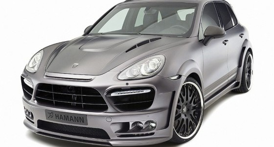 Hamann-Porsche-Cayenne-Guardian