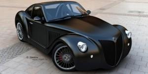 Imperia Automobiles – Imperia GP
