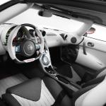 Koenigsegg-Agera-R-Interior