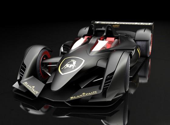 Lamborghini-PML-F-Formula-1-Concept