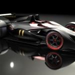 Lamborghini-PML-F-Formula-One