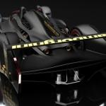 Lamborghini-PML-F-Formula-1-Concept-Rear