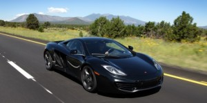 Video: WSJ's Dan Neil Drives The McLaren MP4-12C