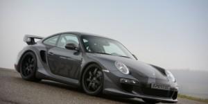 Sportec SPR1 FL Porsche 911
