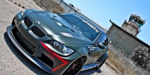 VF Engineering Tuned Vorsteiner BMW M3 GTRS3