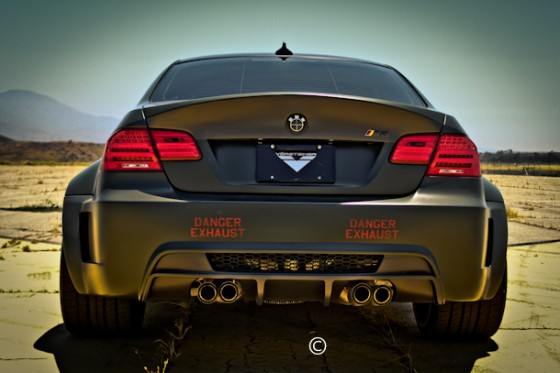 VF-Engineering-Vorsteiner-BMW-M3-GTRS3-Rear