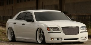 2011 Chrysler 300 – FatChance 2.0