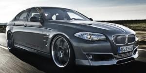 AC Schnitzer ACS5 BMW 5-Series (F10)