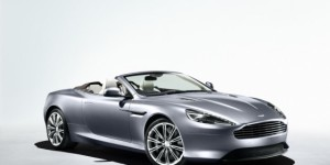 Video: Aston Martin Virage Promo