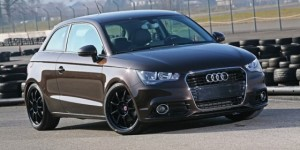 Pogea Racing Helps Audi A1 Grow Balls