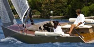 Easy Handling B30 Yacht by B-Yachts