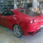 Ferrari-F430-Replica-Celica