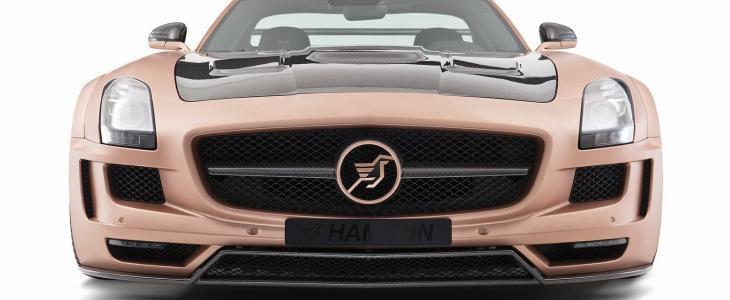 Hamann-SLS-AMG-Hawk-Front