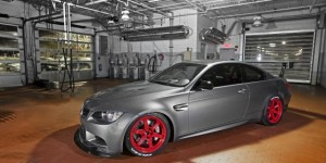 Project E92 M3 By IND Distriubtion