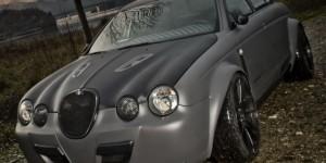 Panzani Design Jaguar S-Type R Vintage GT