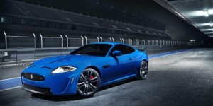 An Elegant Monster: Jaguar XKR-S