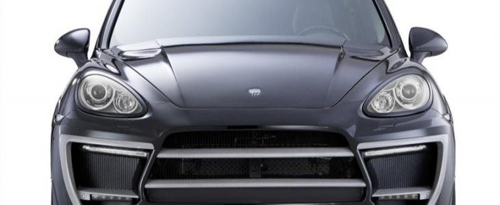 LUMMA-CLR-558-GT-Porsche-Cayenne-Black