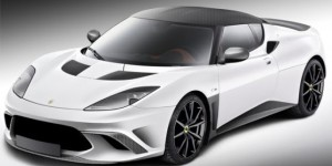 Lotus Evora Receives Facelift By Mansory