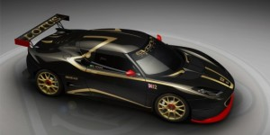 Fast And Furious Lotus Evora Enduro GT Concept