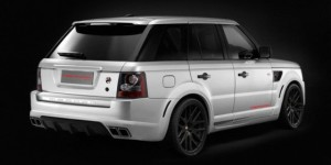 Range Rover Sport By Merdad –  Not For Dad