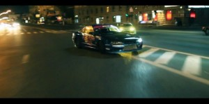 Video: Fast And Furious – Moscow Drift