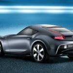 Nissan-Esflow-Concept-rearside