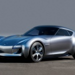 Nissan-Esflow-Concept-sideview
