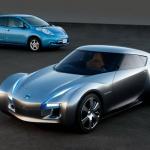 Nissan-Esflow-Nissan-Leaf