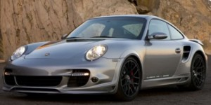 Merdad 997 650-R SS – Daddy of Porsches