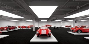 Amazing Ralph Lauren D.A.D. Garage