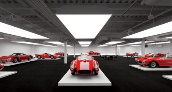 Awesome Ralph Lauren Dream Garage