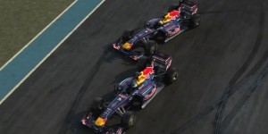 Red Bull RB7 Simulation Video
